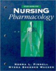 9780721667836: Study Guide for Nursing Pharmacology, 1e