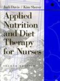 9780721667850: Applied Nutrition and Diet Therapy for Nurses, 2e