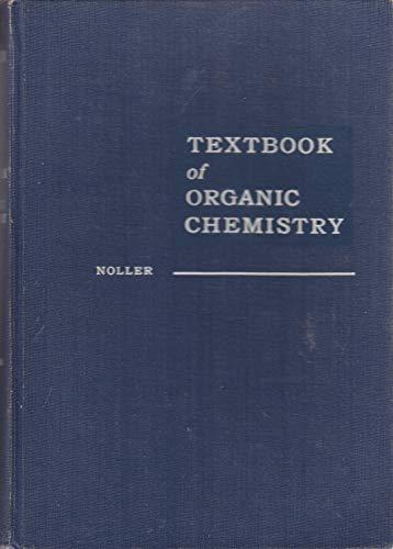 9780721668512: Textbook of Organic Chemistry