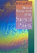 9780721669762: Medical Management of the Surgical Patient (Medical Management of the Surgical Patient (Merli))