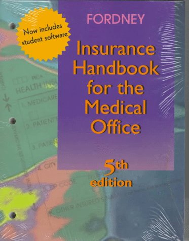 9780721669878: Insurance Handbook for the Medical Office