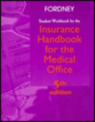 9780721669915: Insurance Handbook for the Medical Office