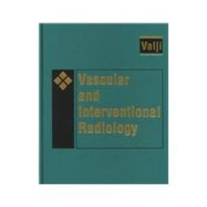 9780721670034: Vascular and Interventional Radiology, 1e
