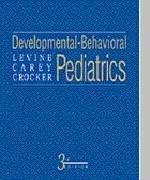 9780721671543: Developmental-Behavioral Pediatrics
