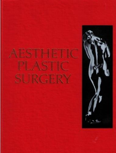 Aesthetic Plastic Surgery (2 Vol Set): Rees, Thomas D.
