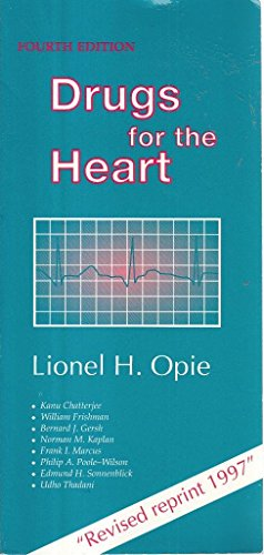 9780721675251: Drugs for the Heart