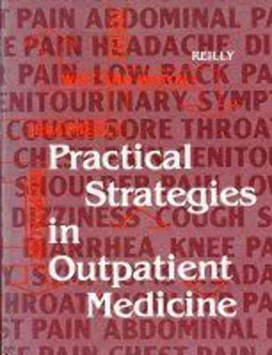 9780721675398: Practical Strategies in Outpatient Medicine