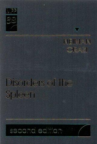 9780721675510: Disorders of the Spleen