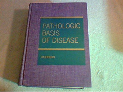 9780721675947: Pathologic Basis of Disease