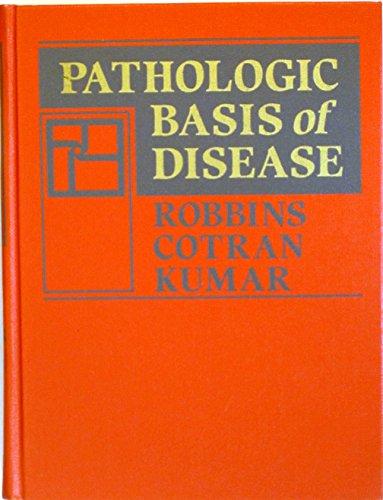 9780721675978: Pathologic Basis of Disease
