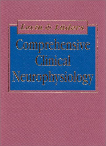 9780721676562: Comprehensive Clinical Neurophysiology