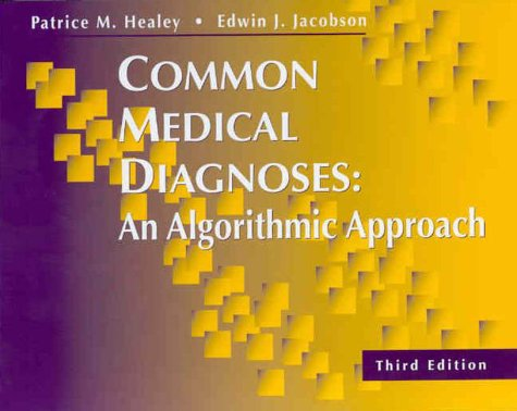 9780721677323: Common Medical Diagnoses: An Algorithmic Approach