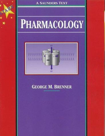 9780721677576: Pharmacology