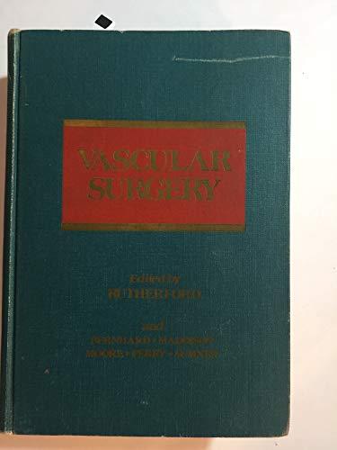 Vascular surgery: Robert B. Rutherford