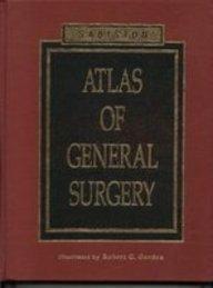 9780721678832: Atlas of General Surgery