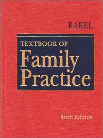 9780721680019: Textbook of Family Practice, 6e (Textbook of Family Medicine)