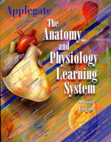 9780721680200: The Anatomy and Physiology Learning System