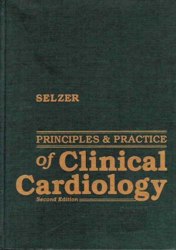 9780721680644: Principles and Practice of Clinical Cardiology