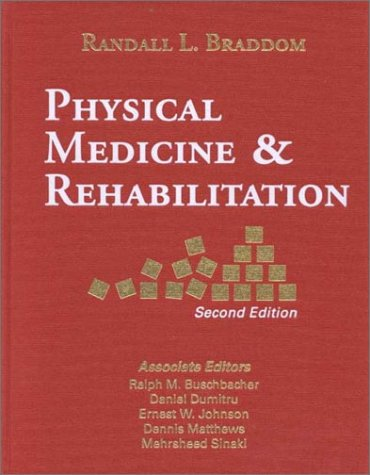 9780721680767: Physical Medicine & Rehabilitation