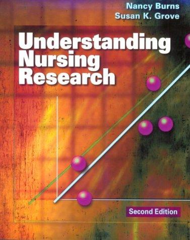 9780721681061: Understanding Nursing Research, 2e
