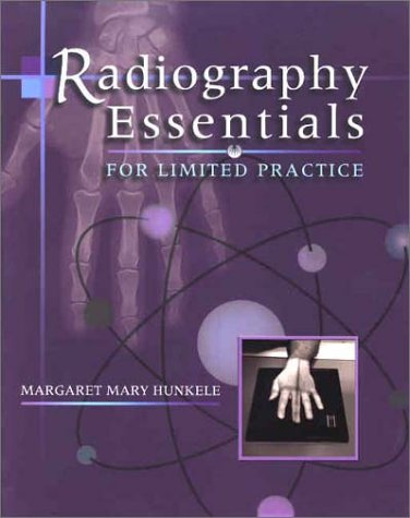 9780721682129: Radiography Essentials for Limited Practice, 1e