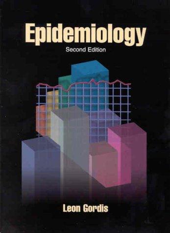 9780721683386: Epidemiology