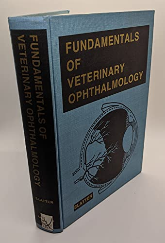 9780721683577: Fundamentals of Veterinary Ophthalmology