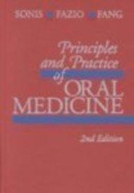 9780721684499: Principles and Practice of Oral Medicine, 2e