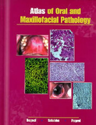 9780721684604: Atlas of Oral and Maxillofacial Pathology, 1e