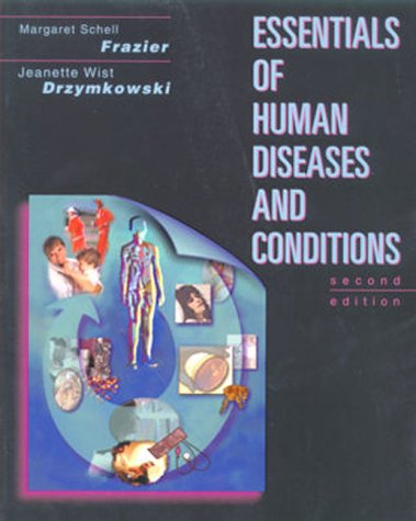 9780721684758: Essentials of Human Diseases and Conditions