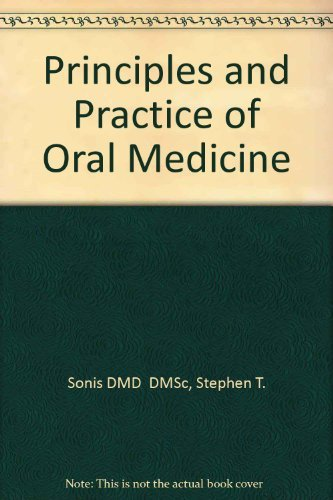 9780721684963: Principles and Practice of Oral Medicine
