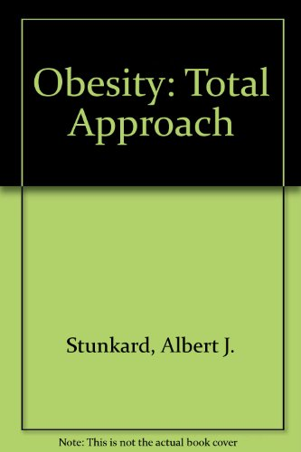 9780721686356: Obesity: Total Approach