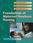Foundations of Maternal-Newborn Nursing: Trula Gorrie, Emily