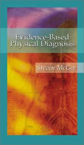 9780721686936: Evidence-Based Physical Diagnosis