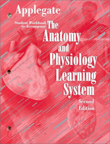 9780721688947: The Anatomy and Physiology Learning System
