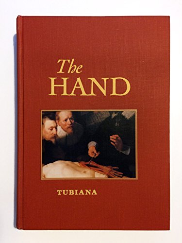 9780721689081: The Hand