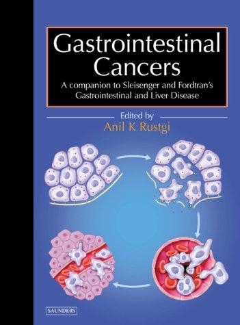 9780721689630: Gastrointestinal Cancers