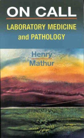 9780721690049: On Call: Laboratory Medicine and Pathology