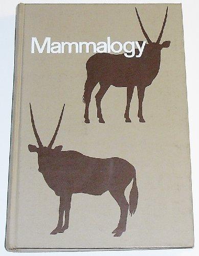9780721690117: Mammalogy