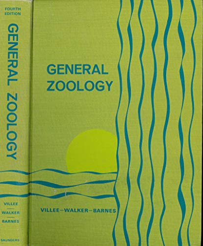 9780721690384: General Zoology
