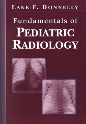 9780721690612: Fundamentals of Pediatric Radiology