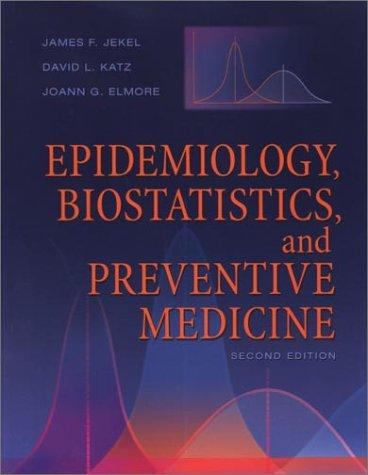 Epidemiology, Biostatistics and Preventive Medicine: Dorothea Wild; David