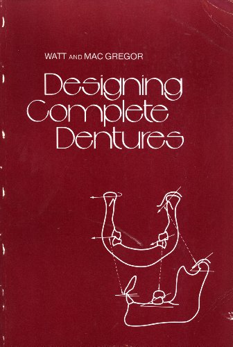 9780721691374: Designing Complete Dentures