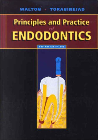 9780721691602: Principles and Practice of Endodontics