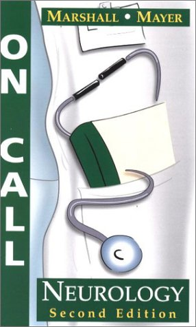 9780721692210: On Call Neurology: On Call Series, 2e