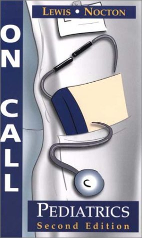 9780721692234: On Call Pediatrics