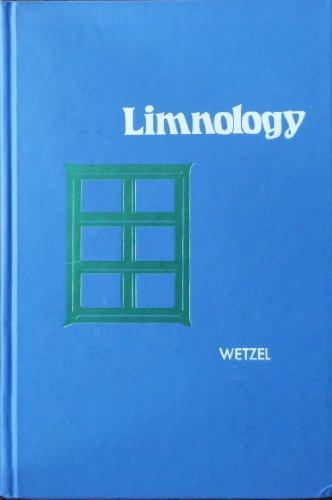 9780721692401: Limnology