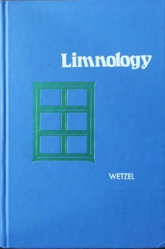 9780721692401: Limnology