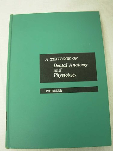 9780721692616: Textbook of Dental Anatomy and Physiology