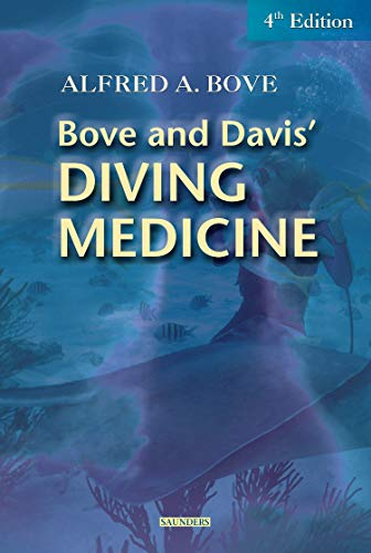 9780721694245: Diving Medicine, 4e